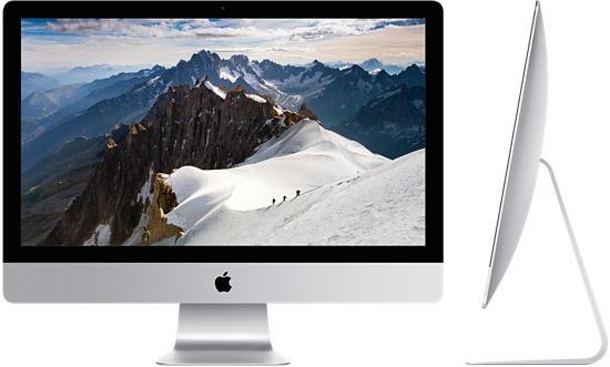 iMac 27 с дисплеем Retina 5K 3.2GHz/8Gb/1Tb/ M390 MK472RU/A
