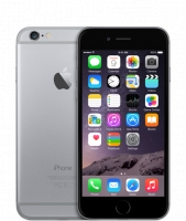 Apple iPhone 6 16GB Space Grey (Черный/Серый)