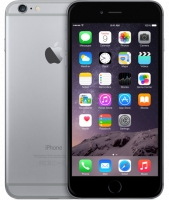 Apple iPhone 6 Plus 64GB Space Grey(Черный/Серый)