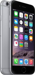 Apple iPhone 6 Black 32GB (серый космос)