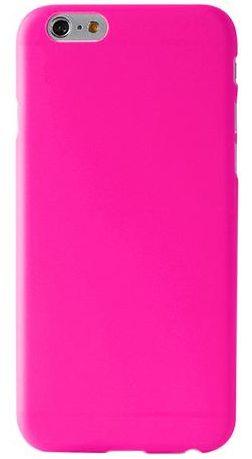 Чехол клип-кейс Puro ULTRA-SLIM для iPhone 6 (розовый)