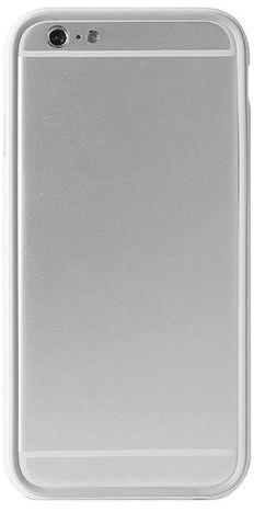Бампер Puro New Bumper Frame для iPhone 6 (белый)