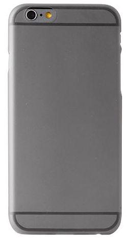 Чехол клип-кейс Puro ULTRA-SLIM для iPhone 6 (черный)