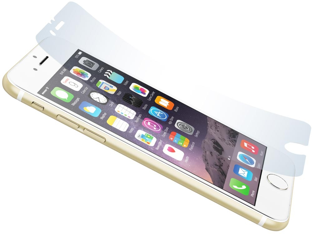 Защитная пленка для Apple iPhone 6 прозрачная