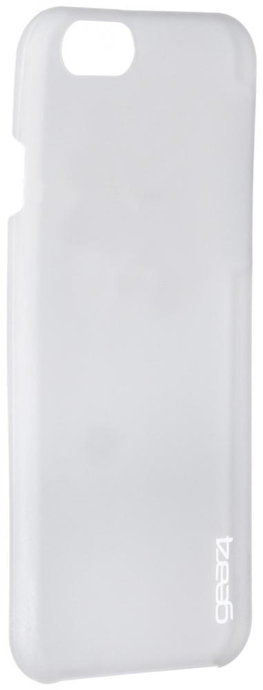 Клип-кейс Gear4 Ultra-ThinIce для iPhone 6 (матовый прозрачный)