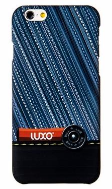 "Чехол клип-кейс накладка пластиковая LUXO для iPhone 6 4.7"" вид 1"