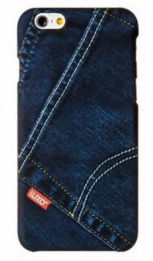"Чехол клип-кейс накладка пластиковая LUXO для iPhone 6 4.7"" вид 10"