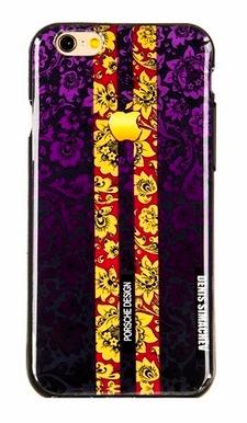 """Чехол клип-кейс силиконовый D.Simanchev для iPhone 6 4.7"""" вид 24"""