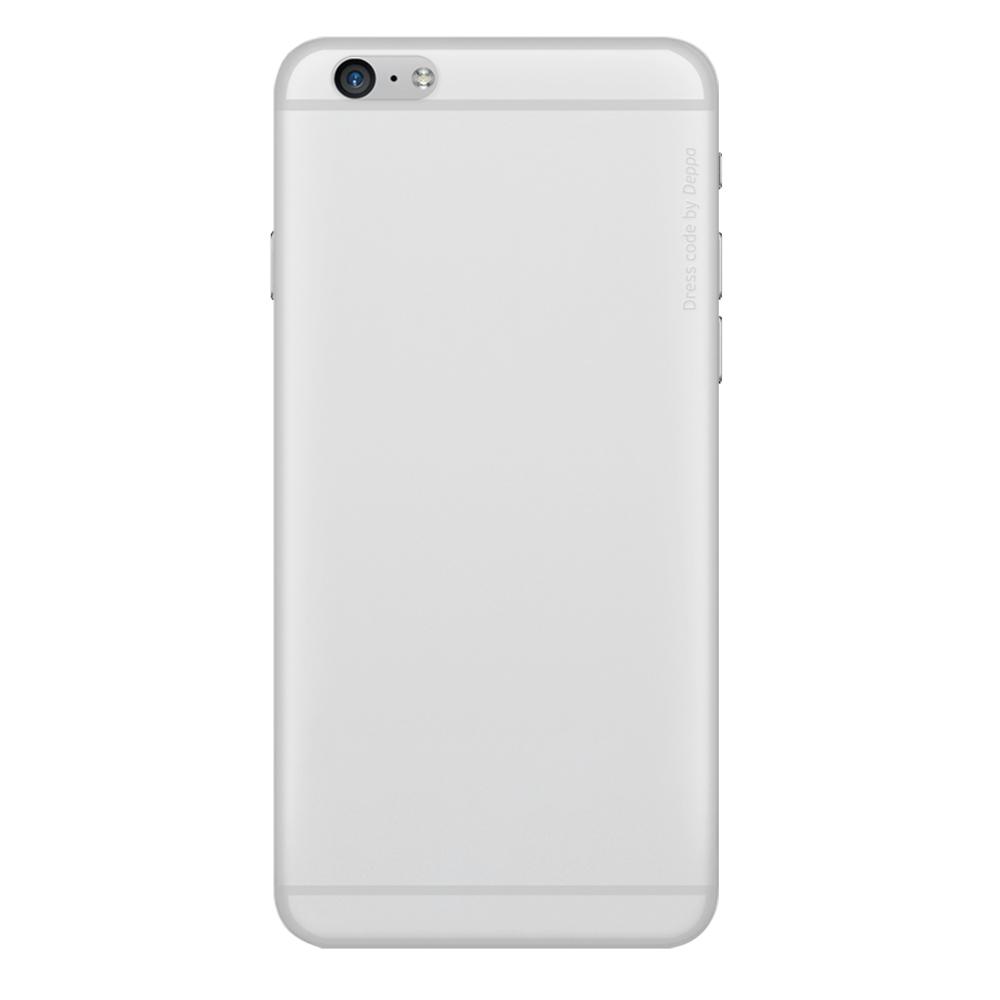 Клип-кейс Deppa Sky Case для Apple iPhone 6 (прозрачный)