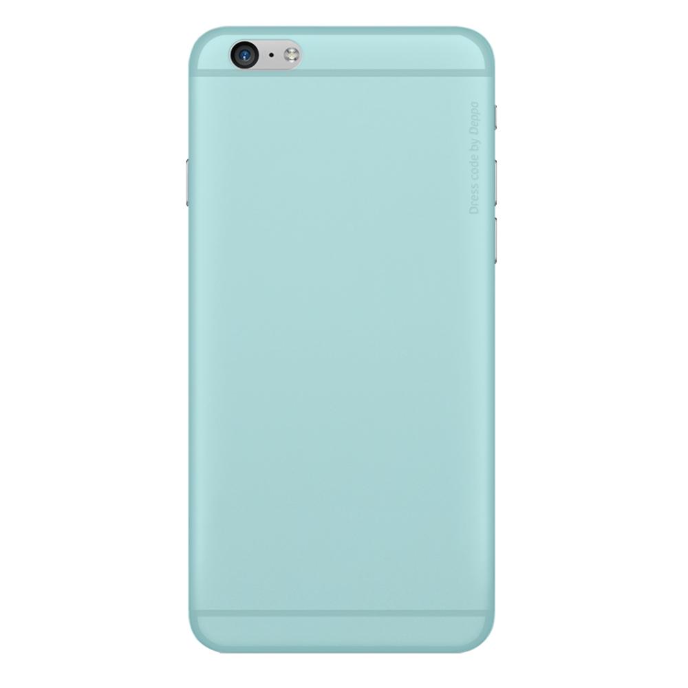 Клип-кейс Deppa Sky Case для Apple iPhone 6 (мятный)