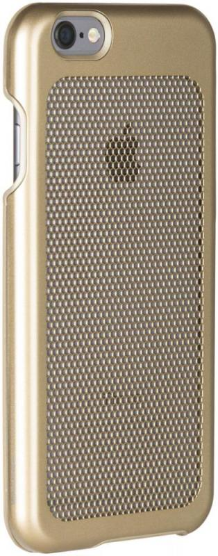 Клип-кейс Sevenmilli DieSlimest для iPhone 6/6S (золотистый)
