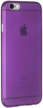 Чехол клип-кейс Zakka UltraSlim для iPhone 6 (фиолетовый)
