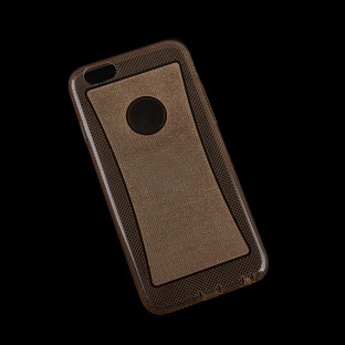 Клип-кейс Силиконовый TRU для iPhone 6 (4.7