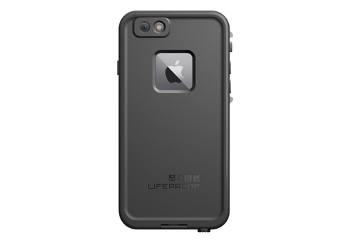 Чехол OtterBox LifeProof FRE v2 для iPhone 6 черный
