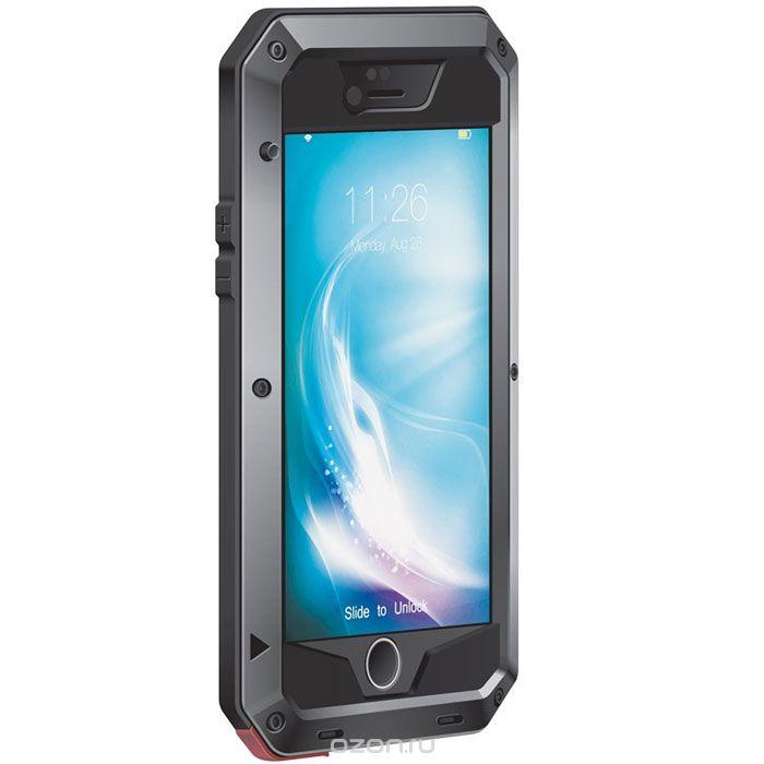 Чехол Promate Superior-i6 для iPhone 6, Black