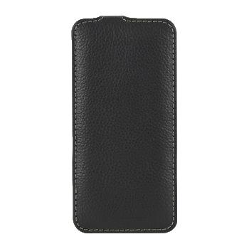 Чехол флип-кейс кожаный Sipo Jacka Type для  Apple Iphone 6/6s (черный)