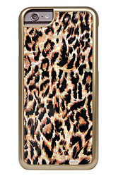 Чехол клип-кейс iCover Mother of Pearl Leo для iPhone 6/6S (золото)