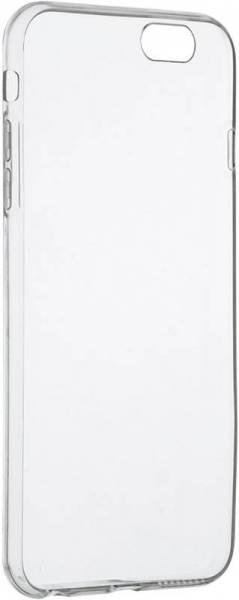 Чехол клип-кейс IBox Crystal для iPhone 6/6s (прозрачный)
