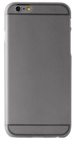 Чехол клип-кейс Puro ULTRA-SLIM для iPhone 6 Plus (черный)