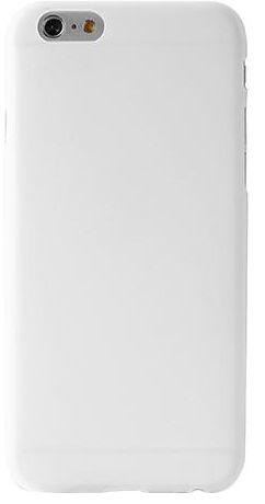Чехол клип-кейс Puro ULTRA-SLIM для iPhone 6 Plus (белый)