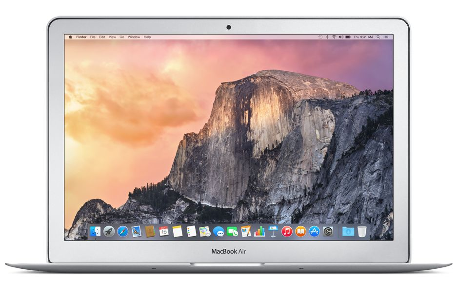 "Ноутбук Apple MacBook Air MD761RU/B, 13.3"" Intel Core i5 1.4GHz/4Gb/256Gb SSD/Intel HD Graphics 5000 early 2014"