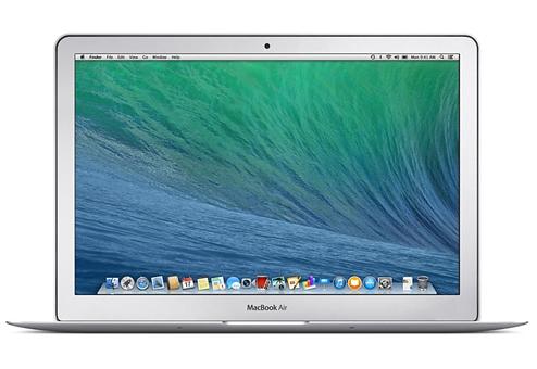 "Ноутбук Apple MacBook Air MJVM2 11"" Core i5 1.6Ghz/4Gb/128Gb SSD/Intel HD Graphics 6000 Early 2015"