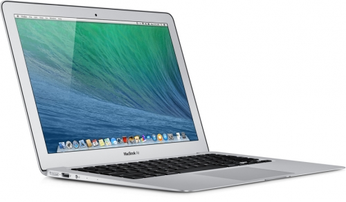 "Apple MacBook Air 11"" Dual-core i5 1.3GHz/4GB/128GB flash/HD Graphics 5000 mid 2013 MD711"