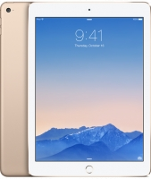 Планшет Apple iPad Air 2 Wi-Fi + 4G (Cellular) 16GB Gold
