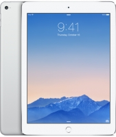 Планшет Apple iPad Air 2 Wi-Fi + 4G (Cellular) 128GB Silver