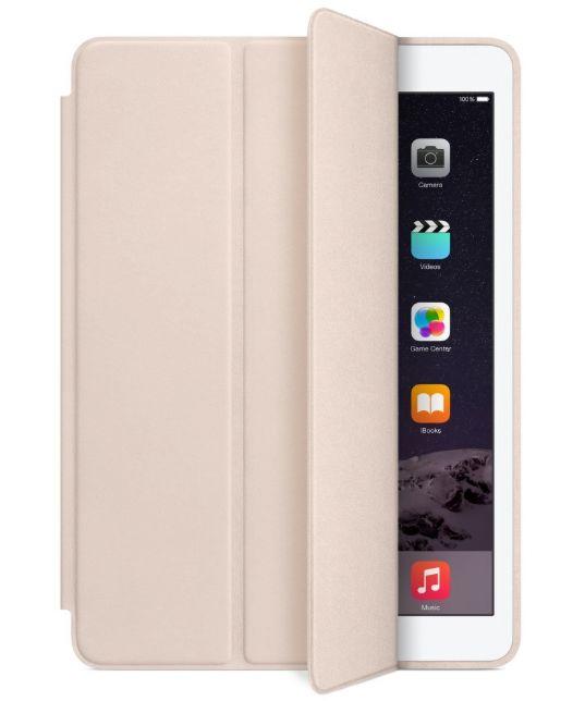 Чехол iPad Air 2 Smart Case - нежно-розовый (MGTU2ZM/A) pink
