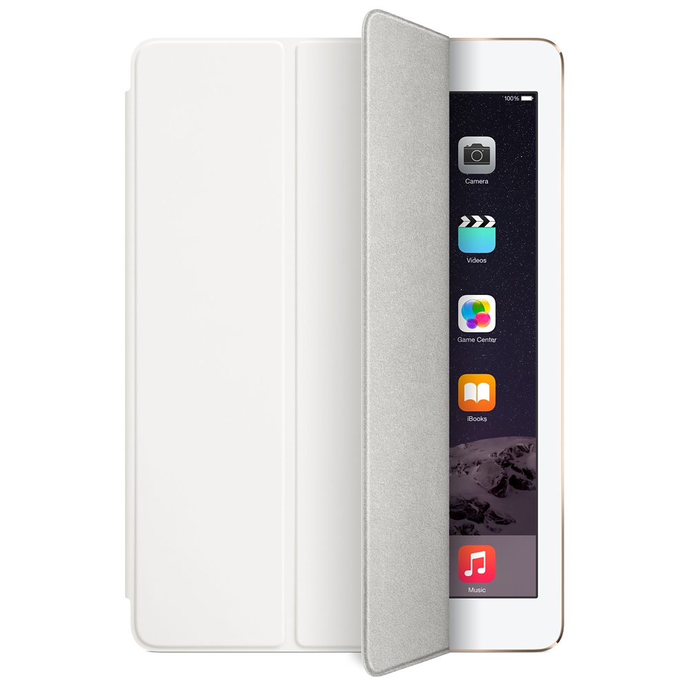 iPad Air 2 Smart Cover - Белый