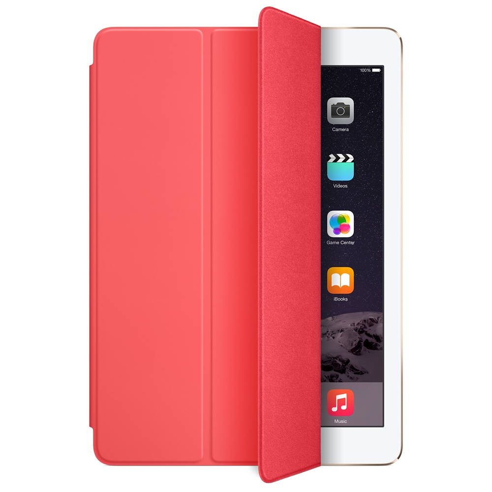 iPad Air 2 Smart Cover - Розовый