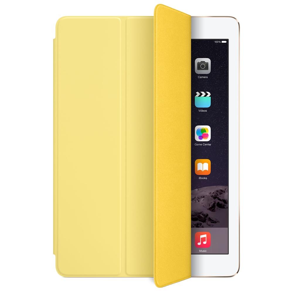 iPad Air 2 Smart Cover - Желтый