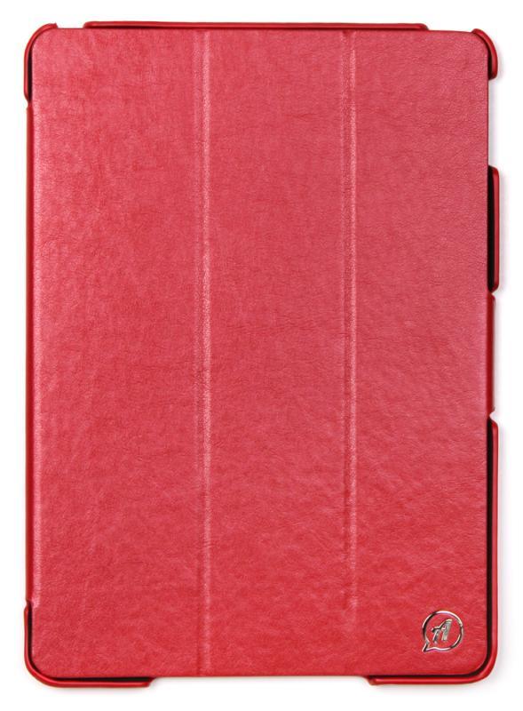Чехол Untamo Accentika для iPad Air 2 красный