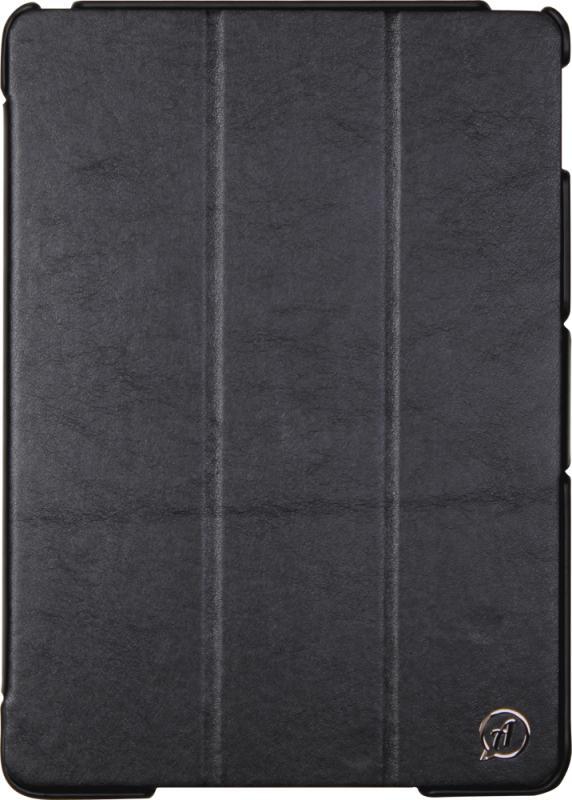 Чехол Untamo Accentika для iPad Air 2 черный