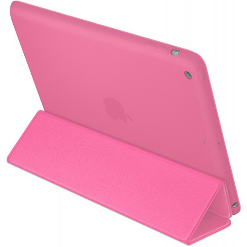 iPad Air 2 Smart Case - розовый