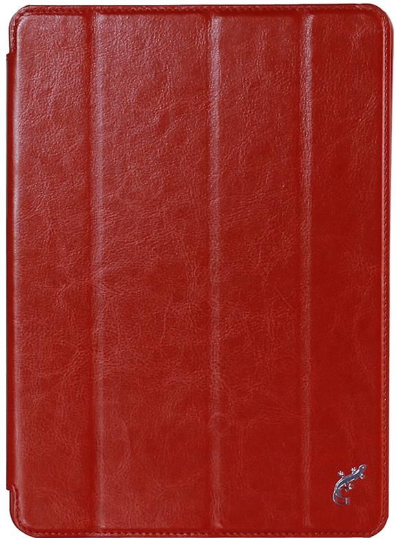 Чехол-книжка G-Case Slim Premium для iPad Air 2 (красный)