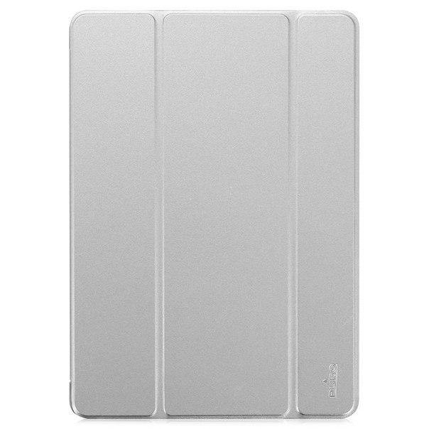 Чехол-книжка Puro Zeta Slim Case для Ipad Air 2 (серебристый)