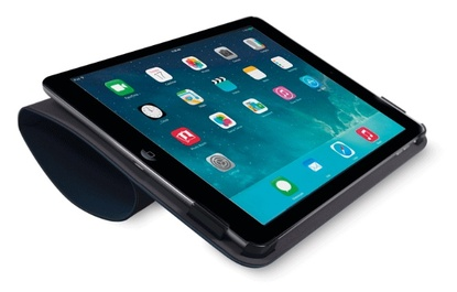 Чехол Port Designs Nagоya 201431 для Apple iPad Air 2 синий
