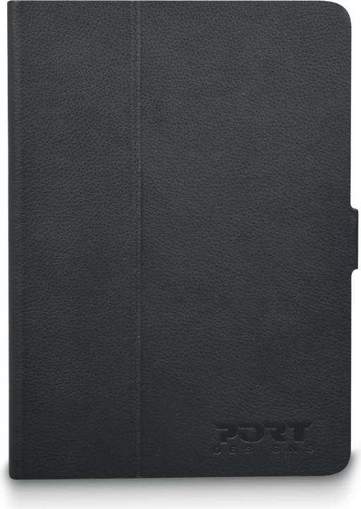 Чехол книжка PORT DESIGNS CHELSEA для iPad Air (черный)