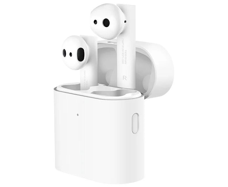 Беспроводные наушники Xiaomi Mi Air 2S True Wireless Earphones (TWSEJ05WM)