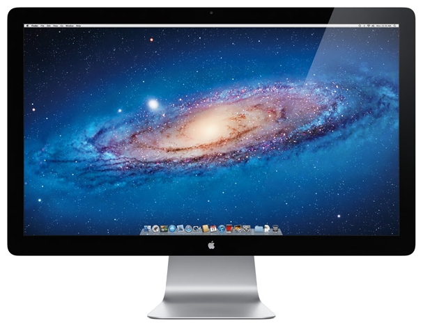 "Монитор Apple Thunderbolt display 27"" MC914/B CS JU"