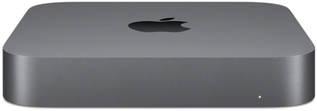 Системный блок Apple Mac mini MRTR2RU/A 3.6Ghz/8Gb/128 Gb