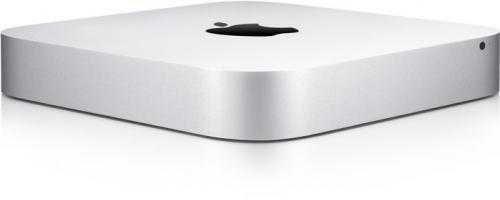 Системный блок Apple Mac mini Server quad i7 2.3GHz/4GB/2TB/Intel HD Graphics 4000 MD389RU/A