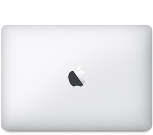 MacBook MF865RU/A Retina Display 8x512 Silver