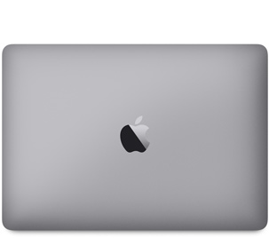 "MacBook MJY32 12"" Retina Display 8x256 Space Gray"