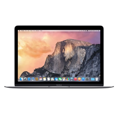"MacBook Z0RN0001T 12"" Retina Display 8x512 Space Gray"