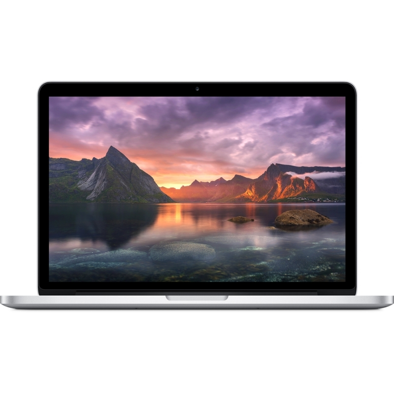 "Apple MacBook Pro 13"" серебристый MGX72 (i5 2.6/8/128) 2014"