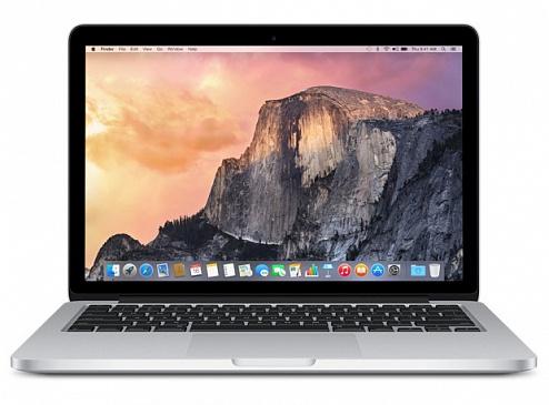 "Apple MacBook Pro 13.3"" Retina Early 2015 MF839RU/A (i5 2.7 8x128)"