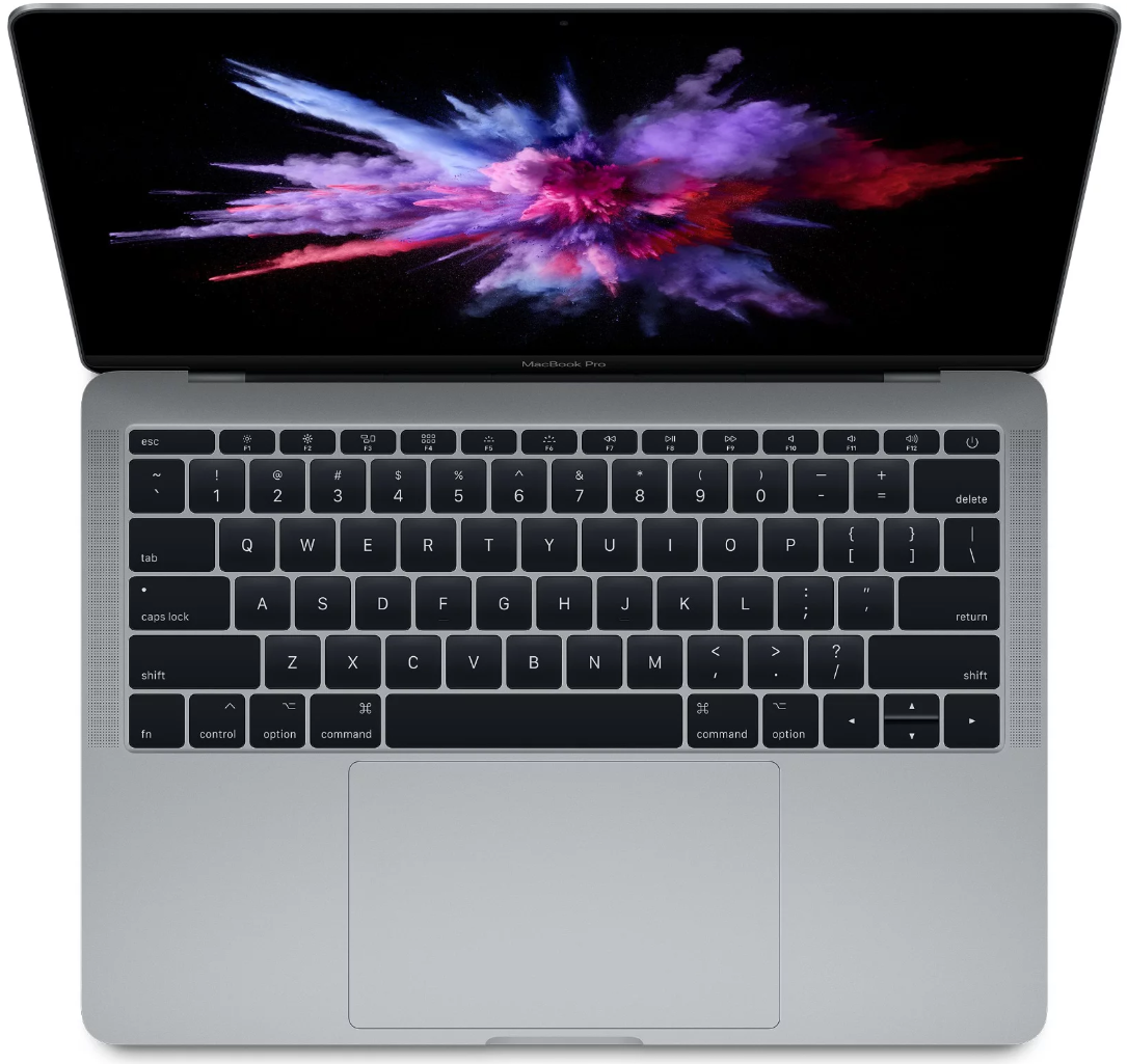 "Apple MacBook Pro 13"" серый космос MPXQ2 (i5 2.3/8/128) 2017"